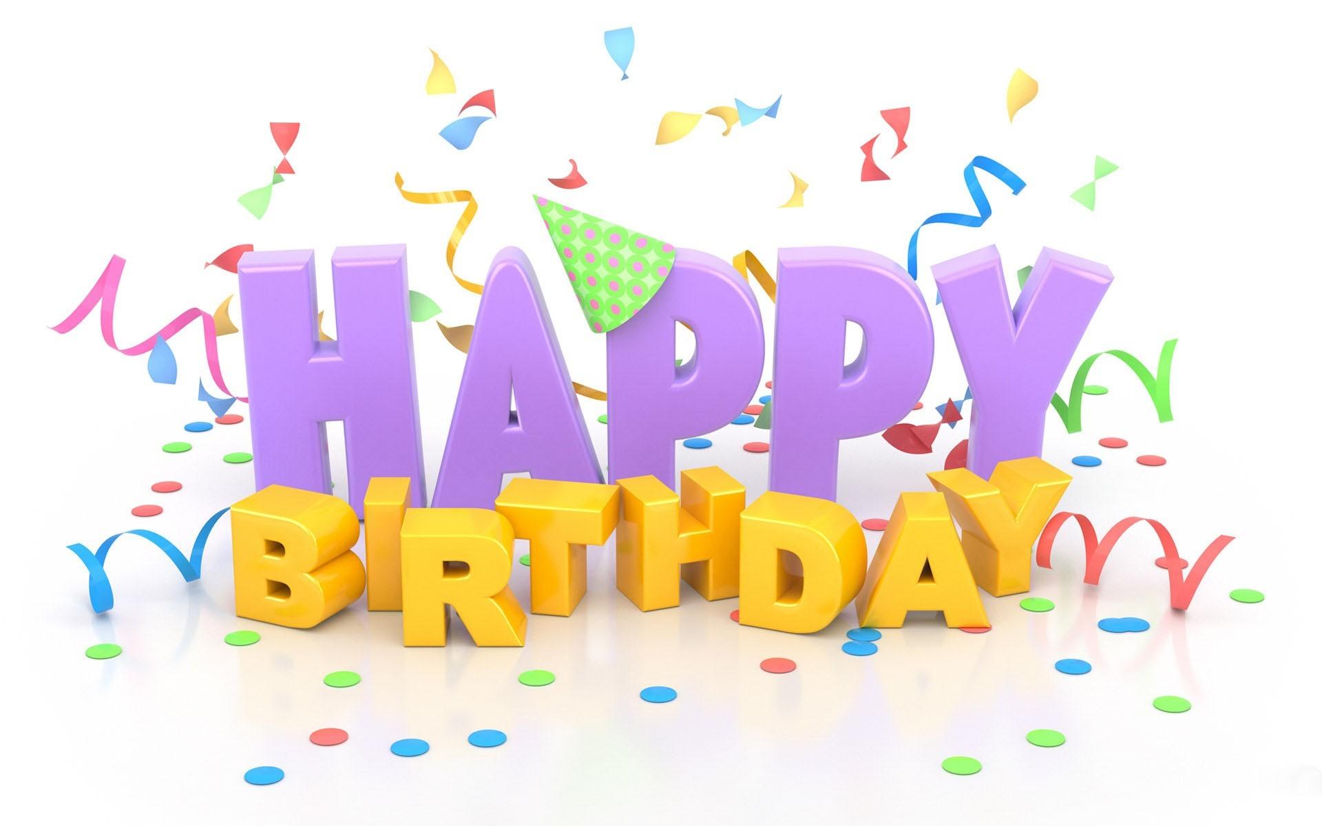Поздравления с днем рождения другу на английском языке в